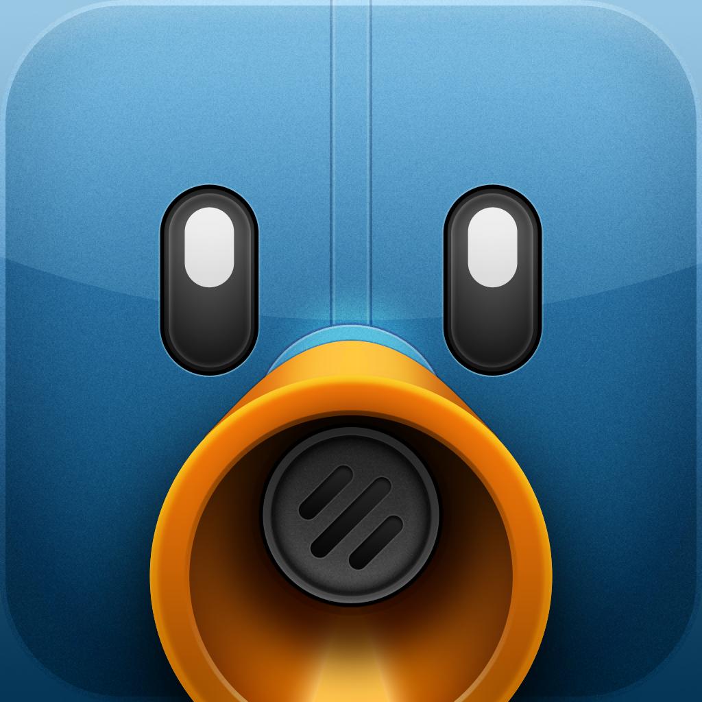 Tweetbot — Der Twitter Client mit Charme für das iPhone